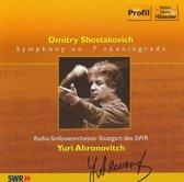 Shostakovich: Sym.No.7 1-Cd