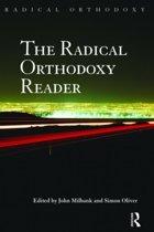 The Radical Orthodoxy Reader