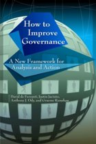 How to Improve Governance