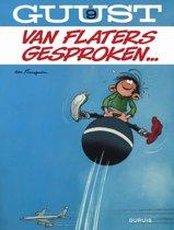 Guust Flater: 009 Van flaters gesproken...