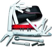 Victorinox SwissTool Spirit Multi-Tool 39 Functies - Nylon Etui