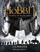 The hobbit: The Battle of the Five Armies - filmboek