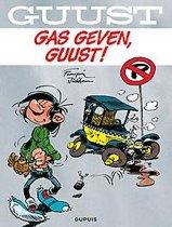Guust Flater, Best of 06. Gas geven, Guust!