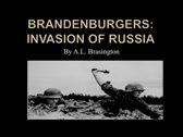 Brandenburgers:Invasion of Russia 1941