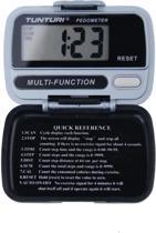Tunturi Digitale Stappenteller - Pedometer - Walk Tracker