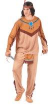 Indianen pak voor mannen - Volwassenen kostuums