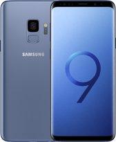 Samsung Galaxy S9 - 64GB - Coral Blue (Blauw)