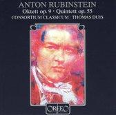 Rubinstein Quintett, Oktett