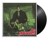 Os Mutantes - 1968 Album (LP+Cd)