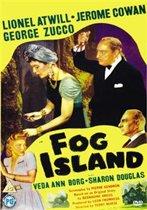 Fog Island (dvd)