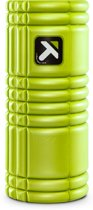 Trigger Point The Grid - Foam roller - 32.5 x 12.7 cm - Lime Groen
