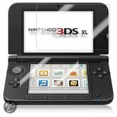 Nintendo 3DS XL Screenprotector