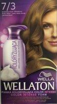 Wella Wellaton Haarverf - 7/3 Blond