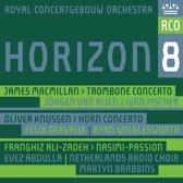 Horizon 8 -Sacd-