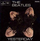 The Beatles - Yesterday (Vinyl EP)