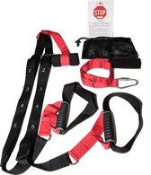 Christopeit Slingtrainer inclusief tas