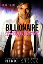 Billionaire Baby Secret: Book Three
