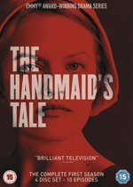 The Handmaid's Tale - Seizoen 1 (Import)
