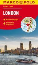 Marco Polo City map London