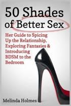 50 Shades of Better Sex
