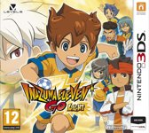 Inazuma Eleven Go: Light - 2DS + 3DS