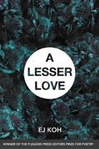 A Lesser Love
