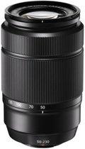 Fujifilm XC50-230mm 4.5-6.7 OIS II Black PH