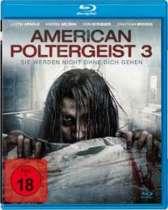 American Poltergeist 3 (blu-ray) (import)