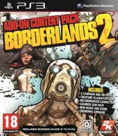 Borderlands 2 - Add-On Pack