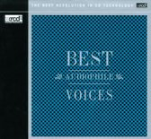 Best Audiophile Voices, Vol. 1
