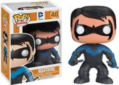 Funko: Pop DC - Nightwing