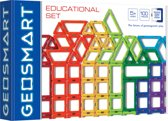 GeoSmart Educational Set - 100 pcs