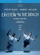 Einstein On The Beach [Blu-ray] (import)