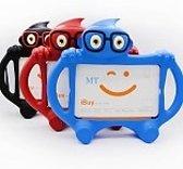 Cartoon Kids Case Ipad Mini 2 - Rood