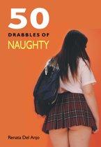 50 Drabbles of naughty