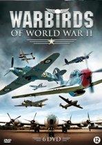 Warbirds Of Worldwar II