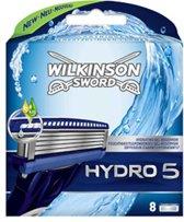 Wilkinson Sword Hydro 5 scheermesjes - 8 stuks