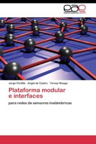 Plataforma Modular E Interfaces