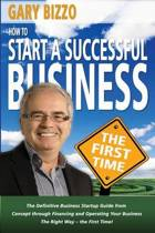 How to Start a Successful Business- The First Time