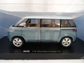Revell VW Microbus Concept Car