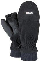 Barts Convertible Handschoenen - Winterhandschoenen  - zwart - S