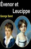Évenor et Leucippe