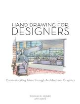 Hand Drawing for Designers