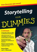 Voor Dummies - Storytelling voor Dummies