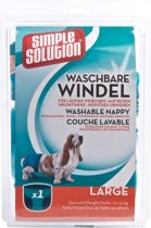 Simple Solution Luier Wasbaar - MEDIUM 38-58 CM