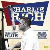 Midnight Blue. The Early Recordings 1958-1960