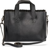 MYOMY My Paper Bag Mini Dames Handtas - rambler black