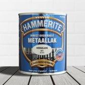 Hammerite Hoogglans Wit S010 250ML