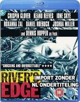 River's Edge [Blu-ray]