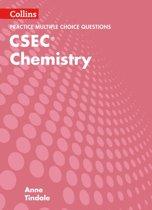 Collins CSEC Chemistry - CSEC Chemistry Multiple Choice Practice